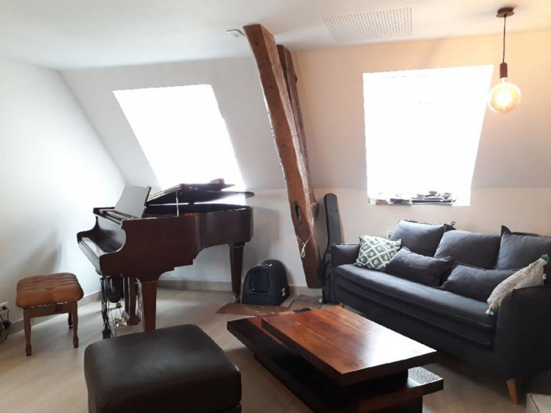 Location appartement Montlhéry 780€ CC - Photo 2