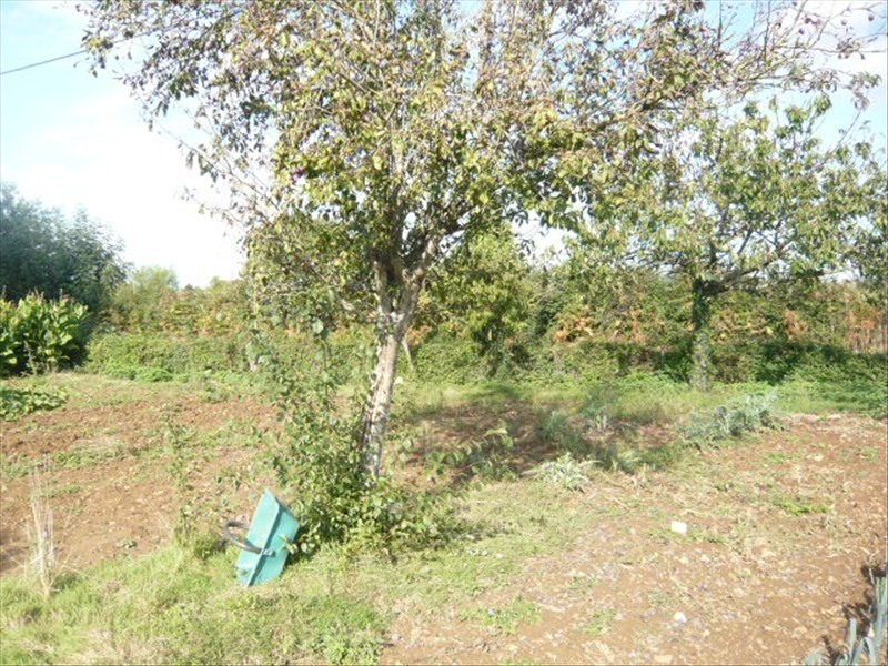 Vente terrain Souvigne 13 200€ - Photo 3