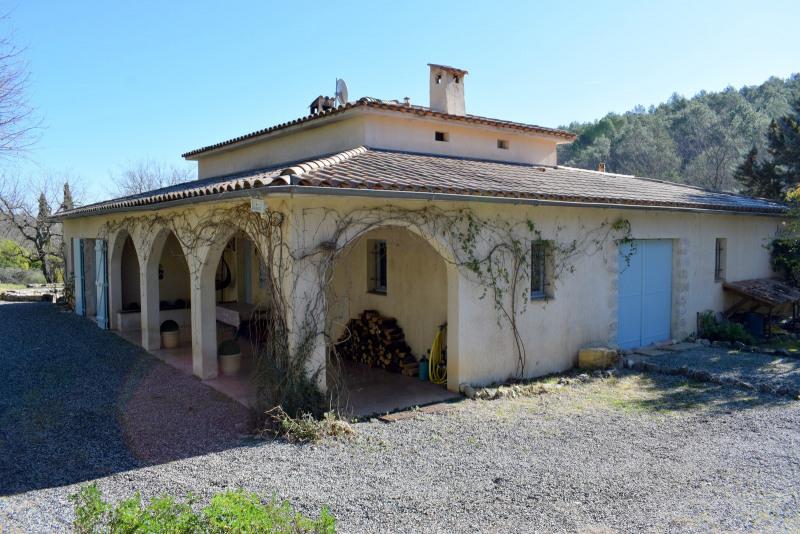 Vente maison / villa Fayence 598000€ - Photo 11