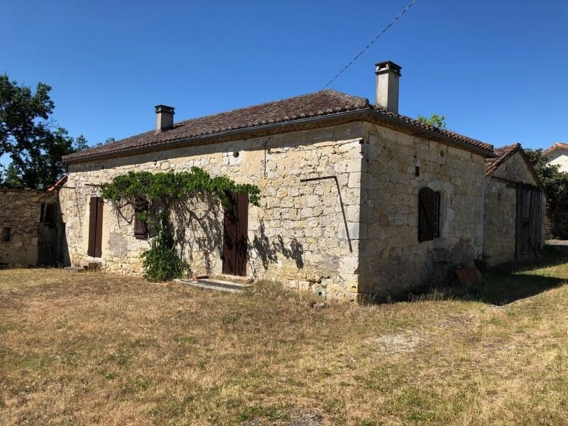 Vente maison / villa Bajamont 157 000€ - Photo 6