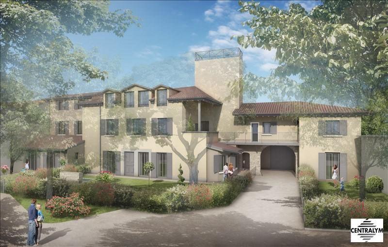 Vente de prestige appartement Saint-cyr-au-mont-d'or 489604€ - Photo 8