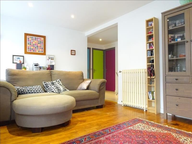 Vente appartement Brest 88000€ - Photo 1