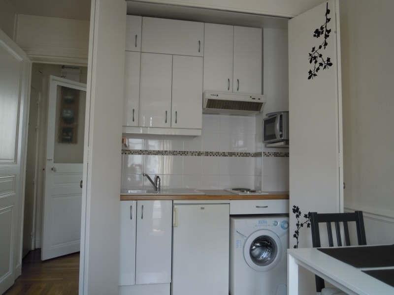 Location appartement Paris 7ème 1350€ CC - Photo 2
