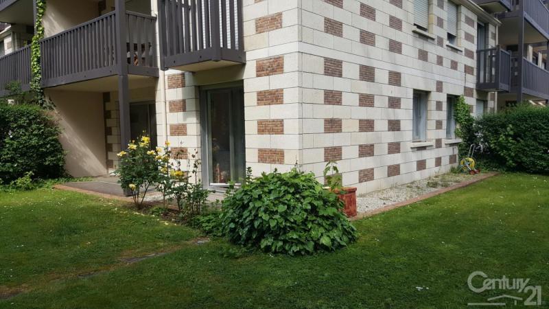 Venta  apartamento Deauville 267000€ - Fotografía 2
