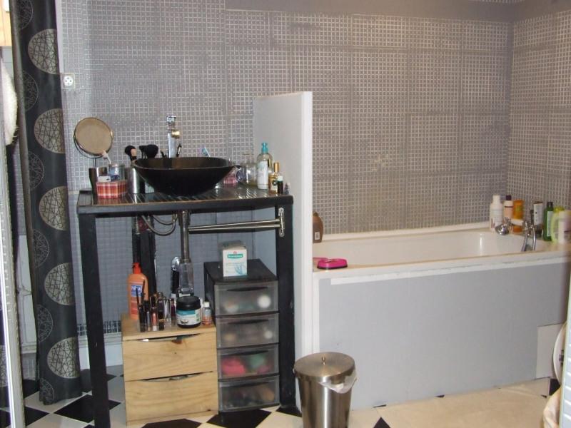 Vente maison / villa Notre dame de bondeville 160000€ - Photo 7