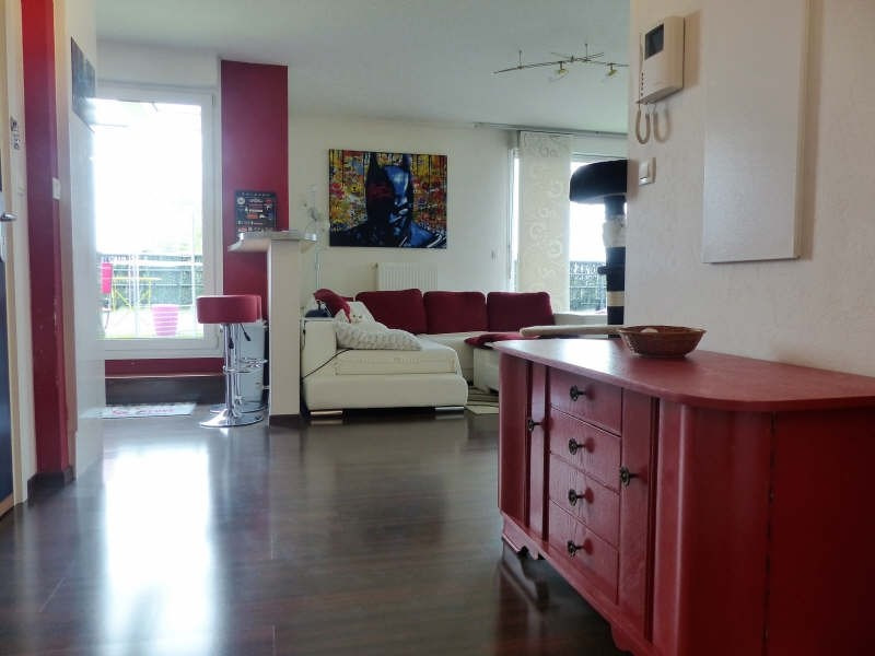 Sale apartment Haguenau 229 000€ - Picture 3