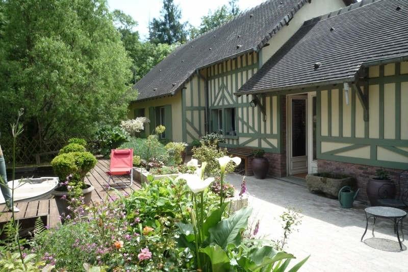 Vente maison / villa Bagnoles de l orne 399000€ - Photo 4