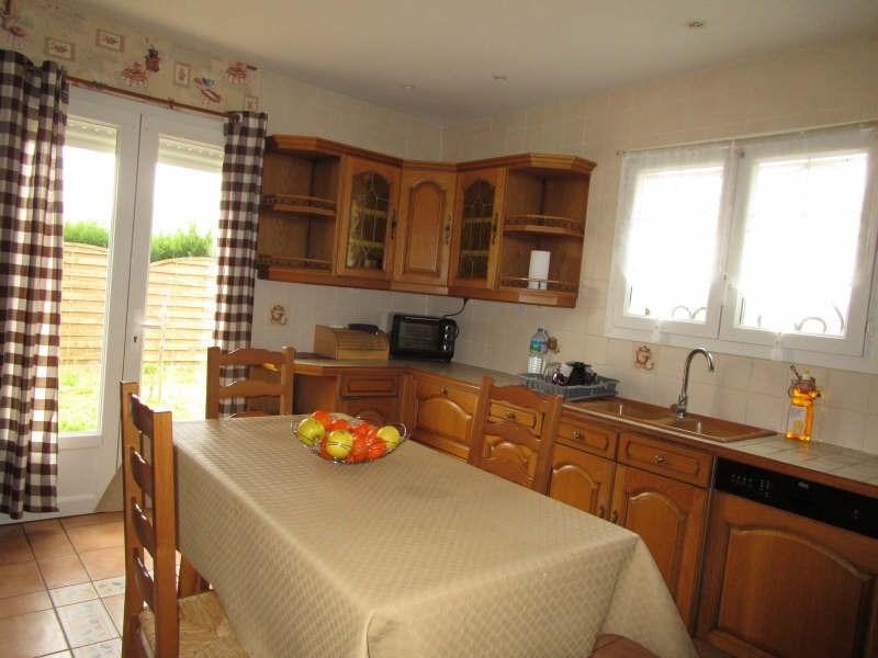 Sale house / villa Lormont 420000€ - Picture 3