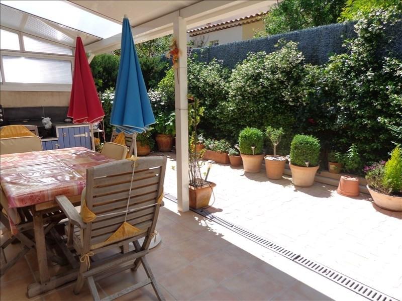 Vente maison / villa Peypin 335000€ - Photo 9