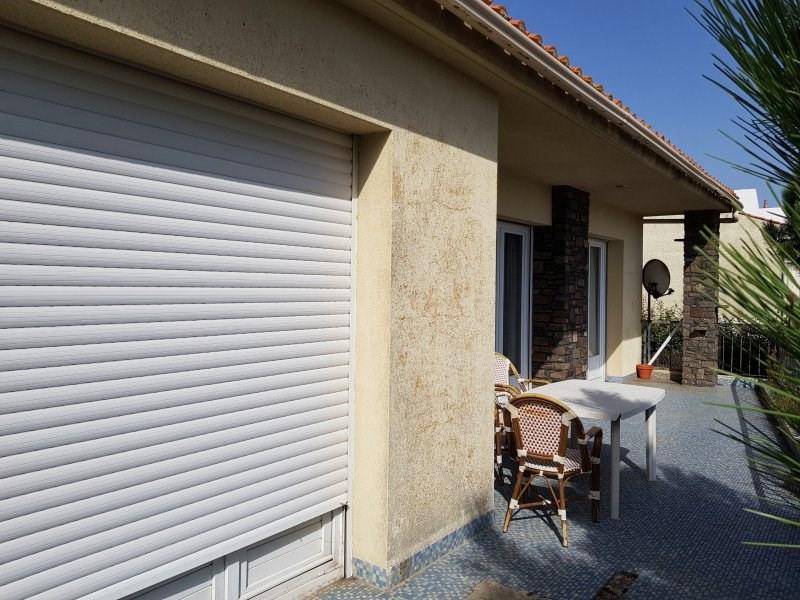 Deluxe sale house / villa Chateau d'olonne 714000€ - Picture 2