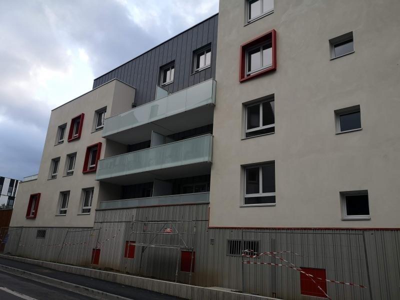 Location appartement Rouen 560€ CC - Photo 1