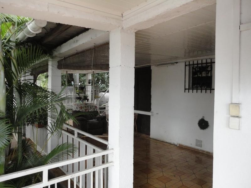 Sale house / villa St paul 380000€ - Picture 2