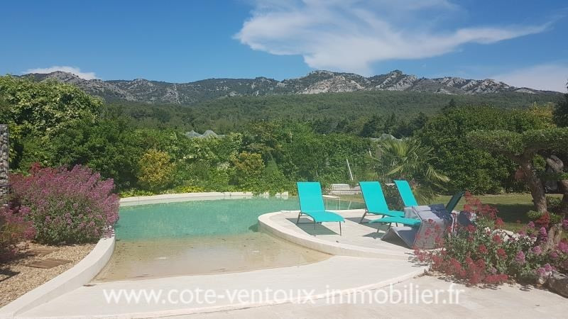 Deluxe sale house / villa Cheval blanc 609 000€ - Picture 4