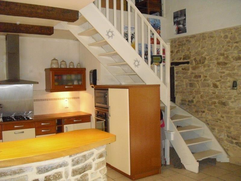 Sale house / villa Quimperle 195000€ - Picture 5