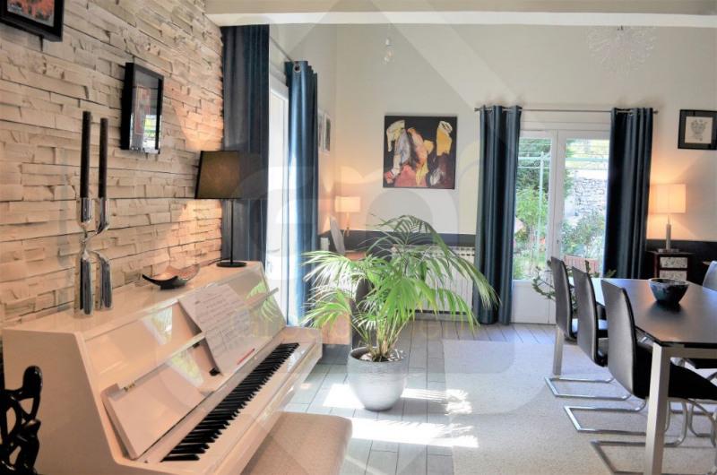 Vente maison / villa Les pennes mirabeau 520000€ - Photo 9