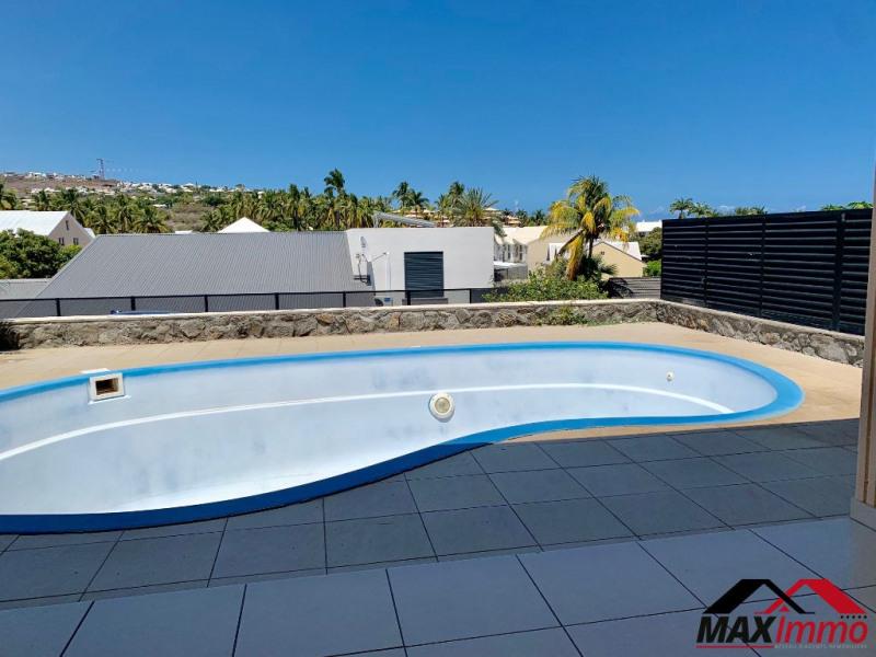 Vente de prestige maison / villa Saint gilles les bains 785000€ - Photo 1
