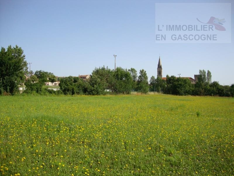 Vente terrain Saramon 26 000€ - Photo 1