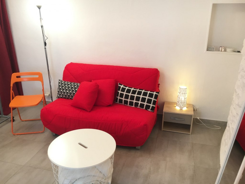 Investment property apartment Nimes 67000€ - Picture 11