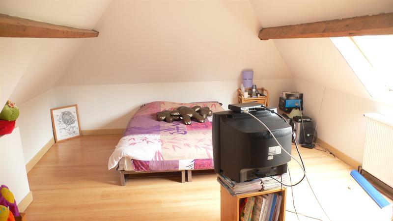 Sale house / villa Lompret 129000€ - Picture 6