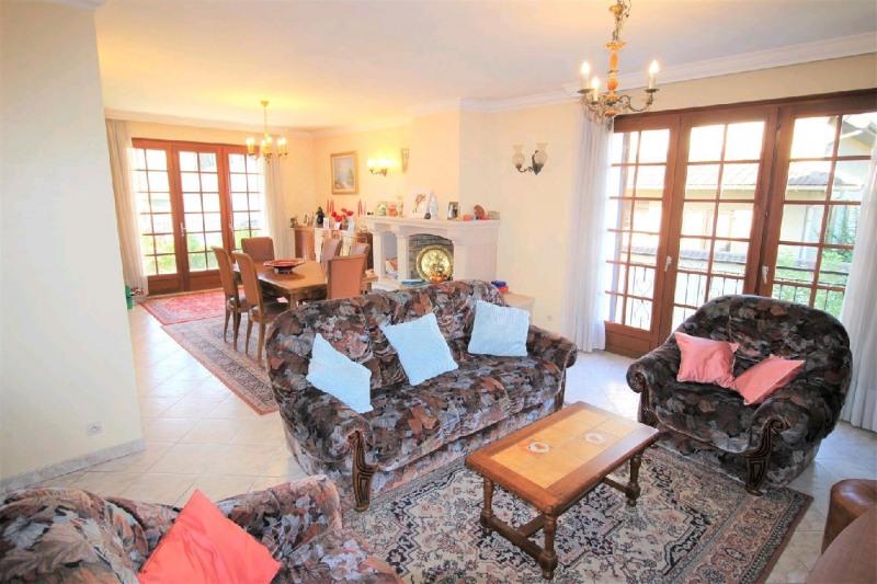 Sale house / villa Champigny sur marne 528000€ - Picture 4