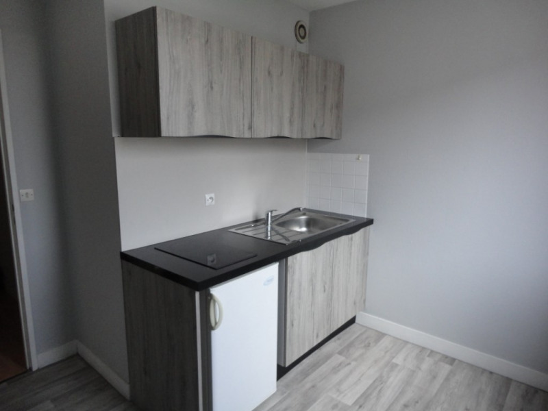 Rental apartment Limoges 490€ CC - Picture 2