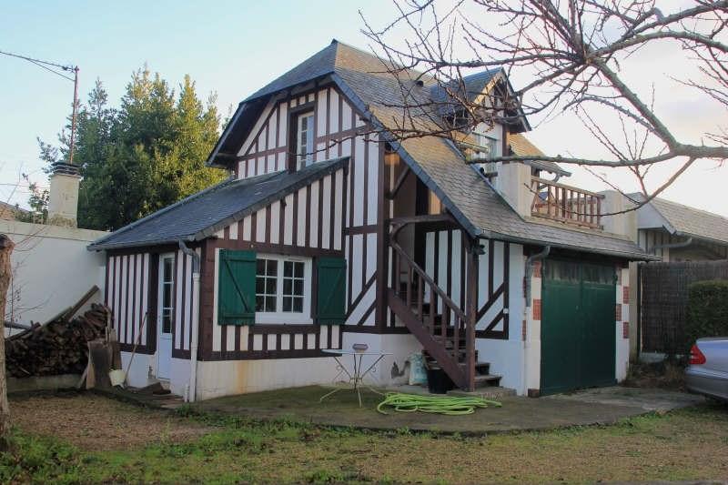 Deluxe sale house / villa Villers sur mer 730000€ - Picture 9