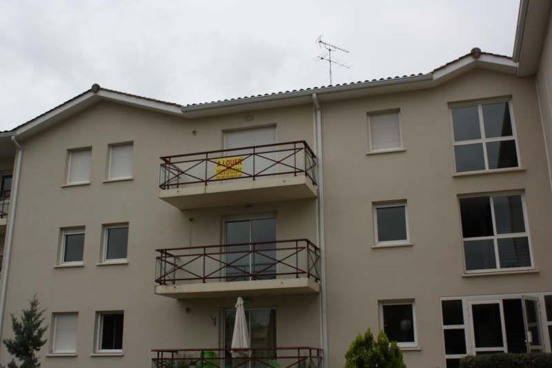 Location appartement Langon 580€ CC - Photo 1