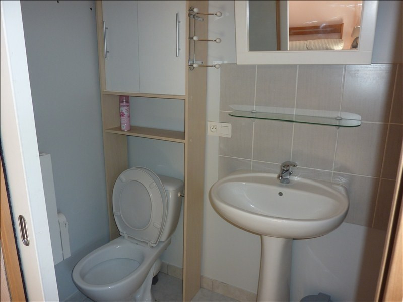 Rental apartment Areines 280€ CC - Picture 3