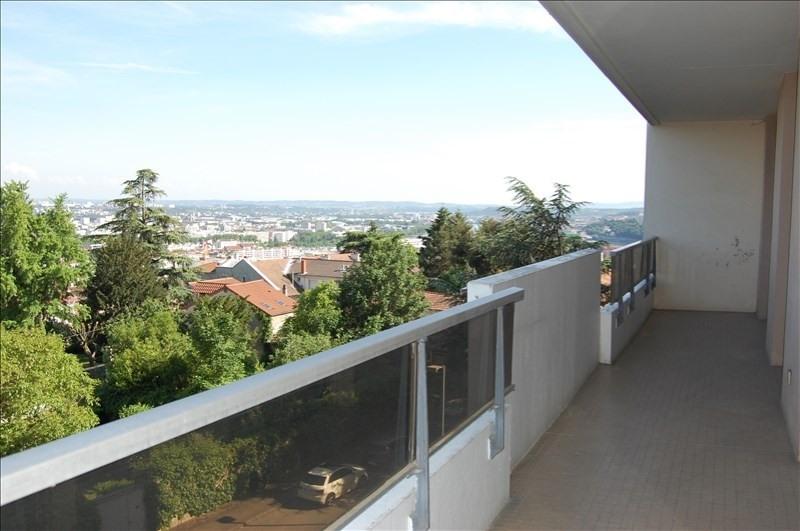 Location appartement Lyon 5ème 934€ CC - Photo 1