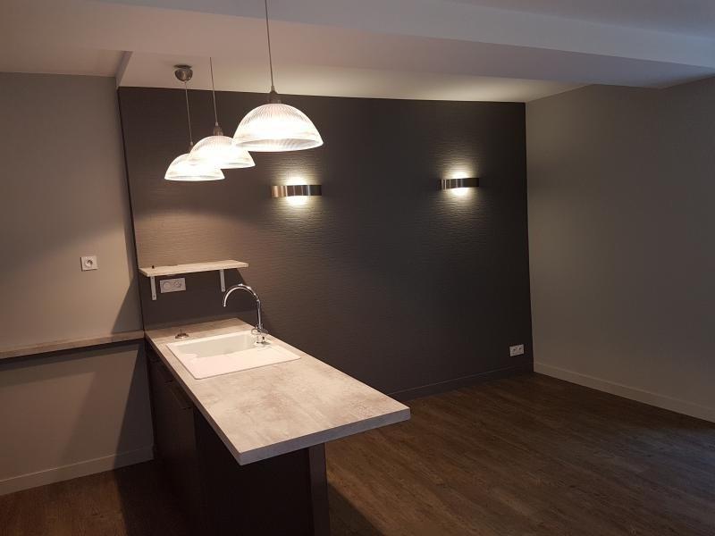 Location appartement Laval 462€ CC - Photo 9