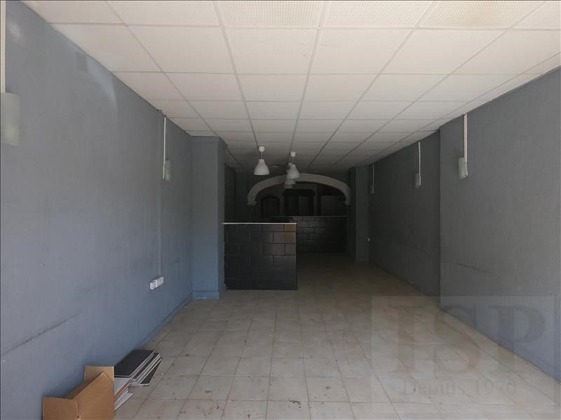 Rental office Aubagne 750€ CC - Picture 2
