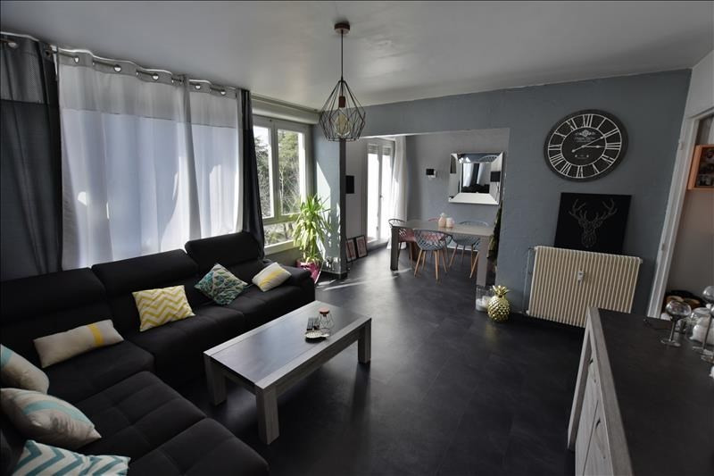 Vente appartement Pau 129 000€ - Photo 1