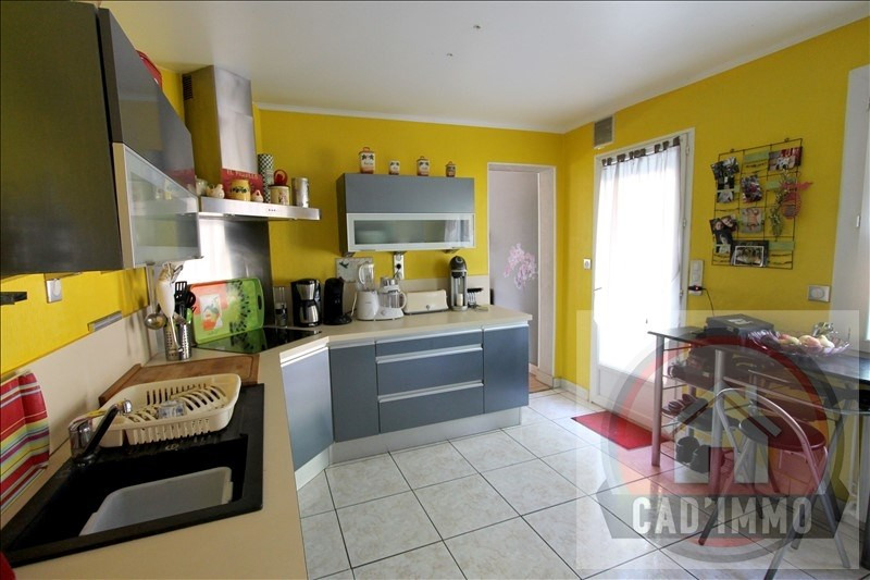 Sale house / villa Lembras 224 000€ - Picture 4