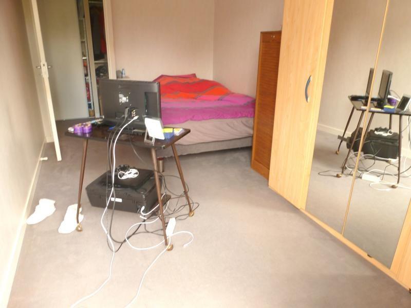 Rental apartment Le rheu 647€ CC - Picture 7
