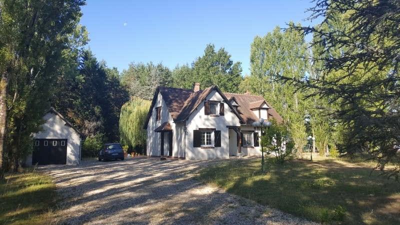 Vente maison / villa Tigy 273000€ - Photo 3