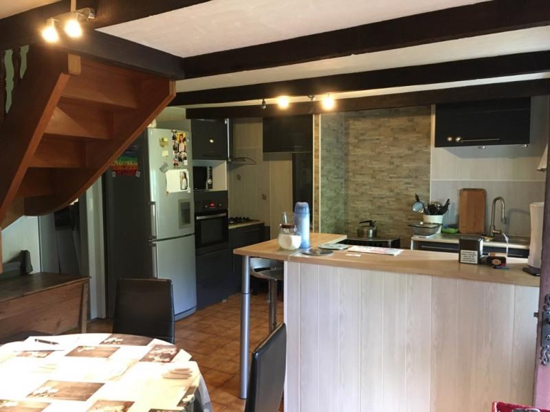 Sale house / villa St nicolas du pelem 55000€ - Picture 2