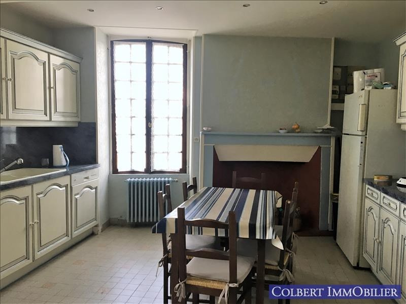 Vente maison / villa Epineau les voves 138900€ - Photo 7