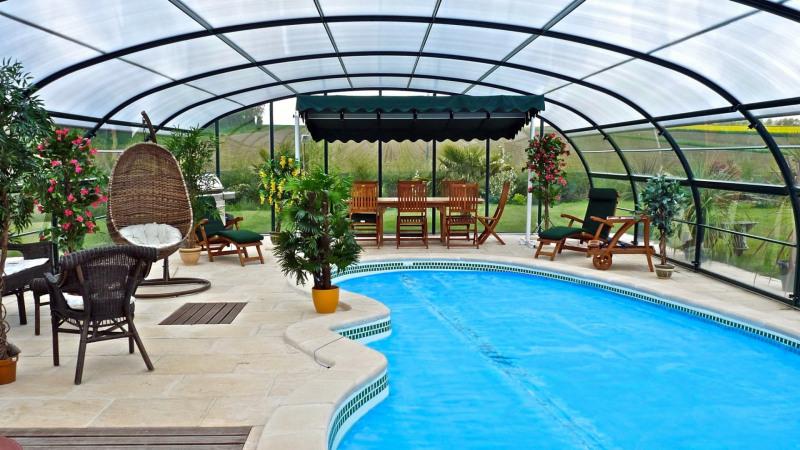 Vente de prestige maison / villa Noyers bocage 650000€ - Photo 3