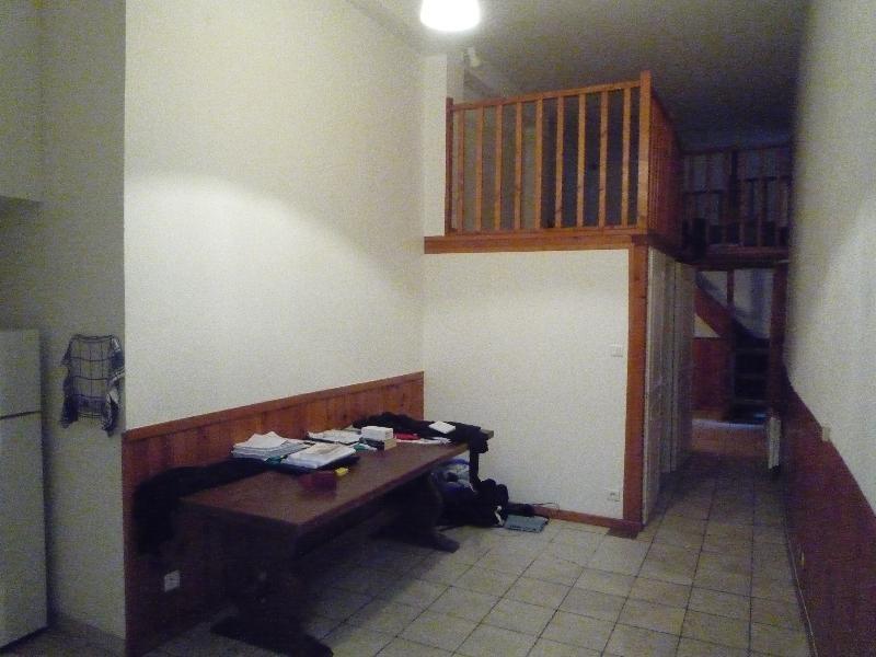 Affitto appartamento Toulouse 580€ CC - Fotografia 2