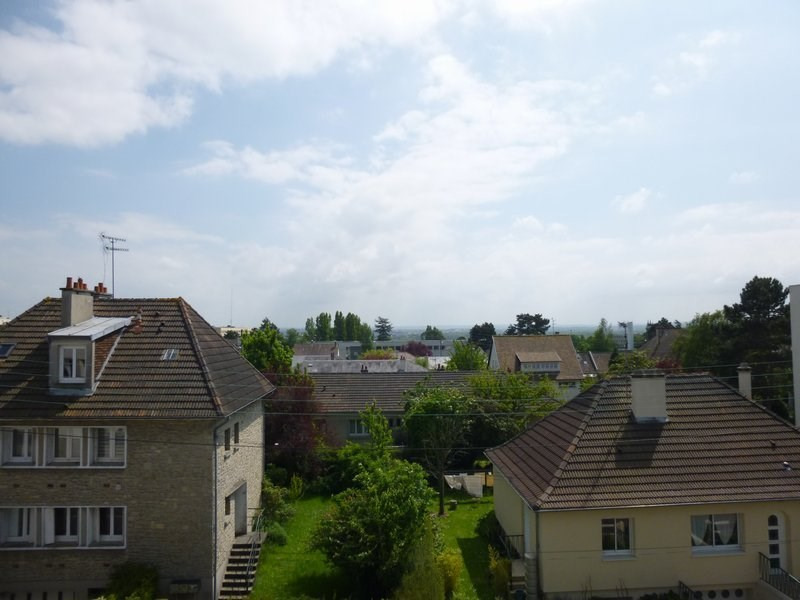 Rental apartment Caen 370€ CC - Picture 1