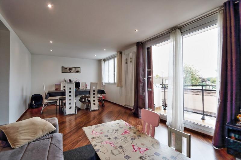 Vente appartement Vitry sur seine 257000€ - Photo 1
