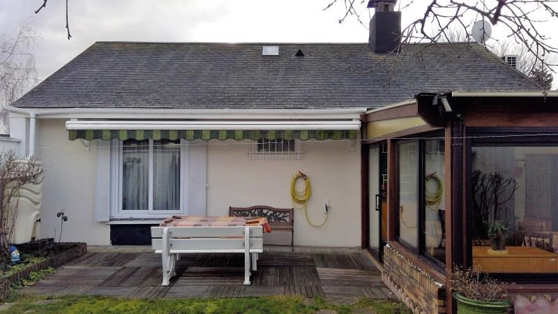 Revenda casa St michel sur orge 299900€ - Fotografia 2