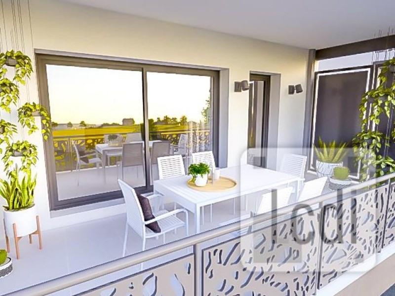Vente appartement Montélimar 192500€ - Photo 2