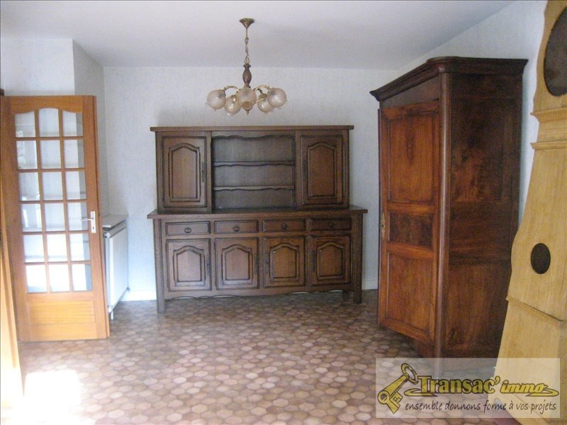 Produit d'investissement maison / villa Puy guillaume 99 820€ - Photo 3
