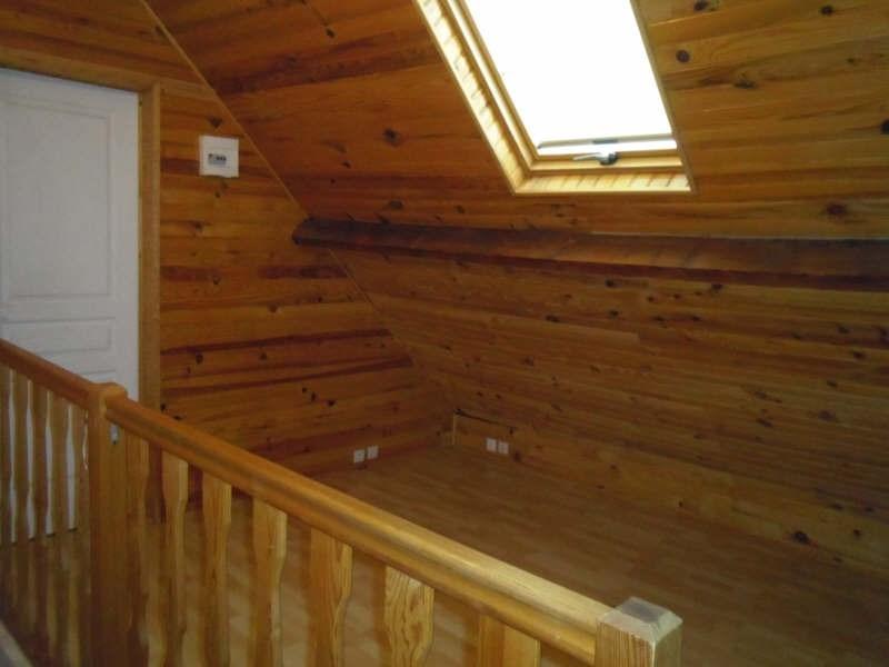 Vente maison / villa Montereau fault yonne 190000€ - Photo 7