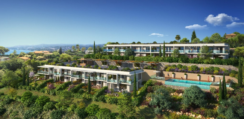 Vente de prestige appartement Saint laurent du var 660 000€ - Photo 1