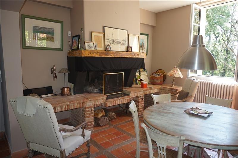 Immobile residenziali di prestigio casa Villefranche de lauragais 850000€ - Fotografia 5