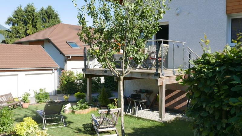 Vente maison / villa Lathuile 352000€ - Photo 8