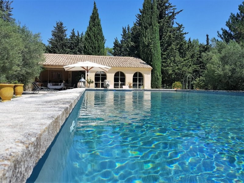 Deluxe sale house / villa Barbentane 3 990 000€ - Picture 8
