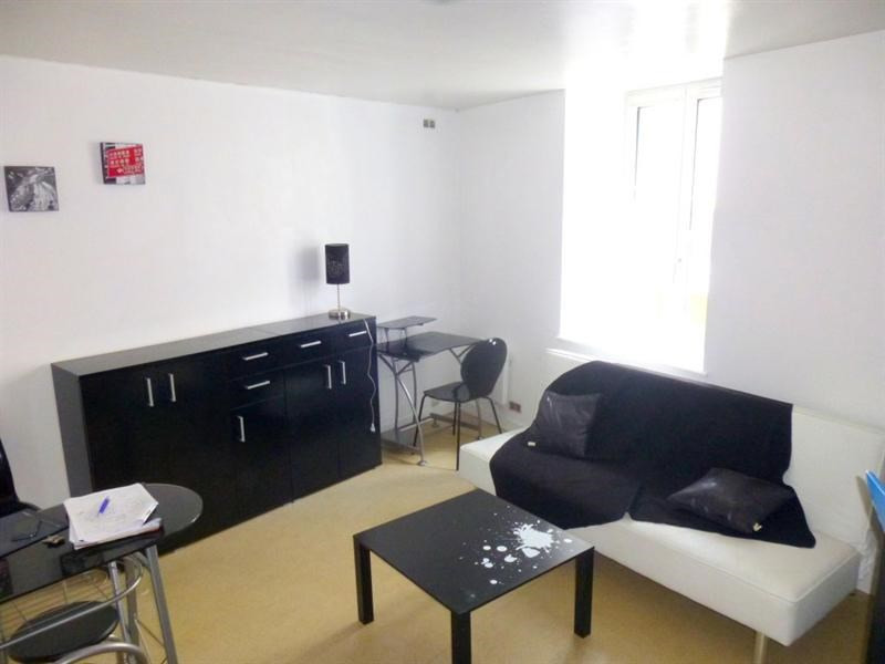 Sale apartment Brest 35 000€ - Picture 1